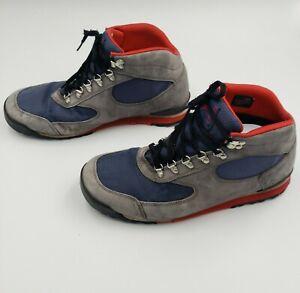 Danner Jag Steel 37352 Men's US 11 / EU 45 Gray/blue Wing Teal Hiker Boots Shoe
