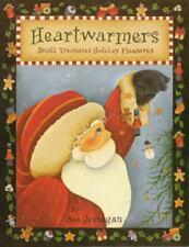 Holiday Heartwarmers Small Treasures Vol. 1 Sue Jernigan Book NEW