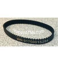 Wincor Nixdorf 112-Tooth Belt (Separator) (Reject Transport) Pn: 1750013156