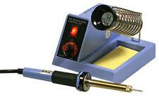 48w Kit De Hierro/estación de soldar Ideal Para Electrónica Vintage Tv Radio Solar