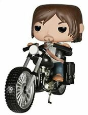 Funko Pop Rides Walking Dead TV Daryl Dixon On Chopper Vinyl Figure