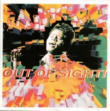 JAMES BROWN out of sight (the very best of) (CD, compilation) greatest hits 2002