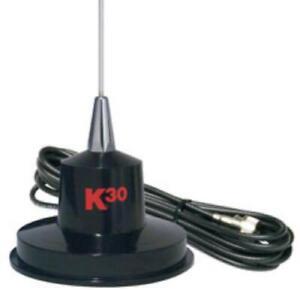 K40 Antennas & Accessories K-30 35 Inch Magnet Mount 300w (k30)