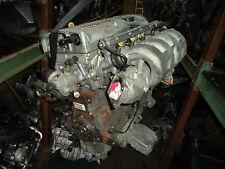 Alfa Romeo 145 16V T-Spark Motor Typ 930 1598cm³ 88kw 11-98 Ll. Tacho: 85000km