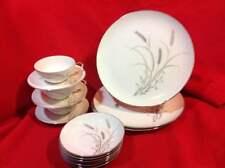 Mikasa Fine China SENTINEL Replacement Pieces 6150 Platinum Yamato Japan