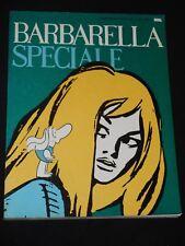 ***BARBARELLA SPECIALE*** ED. MILANO LIBRI LUGLIO 1970 !!!