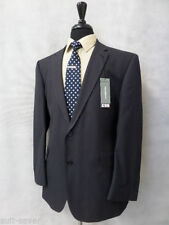 Burton Polyester Single Breasted Suits for Men
