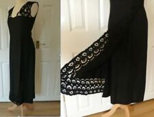 Unbranded Rayon Dresses for Women with Embroidered