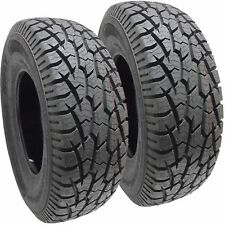 2 2657016 Budget 265 70 16 New Tyres 8PR x2 AT 265/70R16 SUV 4x4 Car ALL TERRAIN