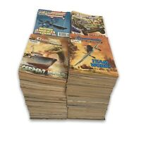 BULK LOT 1990's COMMANDO COMICS: WAR STORIES 319 IN TOTAL (GOOD CONDITION)