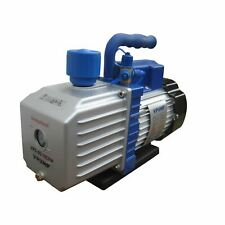 Vacuum Pump, Double Stage, 1pa