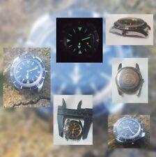 DIFOR - Grand sport 150 - Vintage Diving Watch - WATERPROOF- 21 Jewels - 35 mm