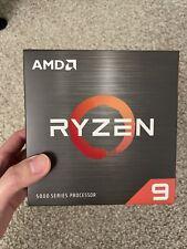 New listing Amd Ryzen 9 5950X 3.4 Ghz 16-Core Am4 Processor - New, Sealed, Ships Fast