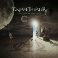Dream Theater - Black Clouds and Silver Linings [CD]