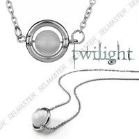 Inception Pro Infinite Anello Twilight Eclipse Bella Swan Pietra di Luna
