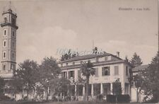 GIUSSANO - Casa Boffi 1912