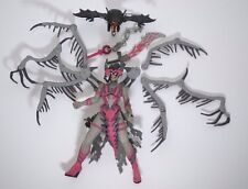 McFarlane Spawn Series 5 WIDOW MAKER Action Figure 6in. 1996 for parts or custom