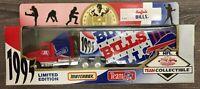 Buffalo Bills 1995 Matchbox Diecast Collectibles TEAM NFL Football Truck