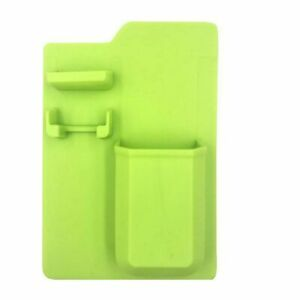 Strong Silicone Wall Mount Toothbrush Holder Toothpaste Stands Bathroom Supplies