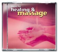 Music for Healing and Massage CD Yoga SPA Therapy Relaxation Music Background