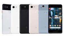 Google Pixel 2 / 2 XL 64GB Unlocked GSM/CDMA Refurbished