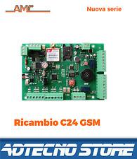 AMC - SCHEDA DI RICAMBIO PER CENTRALI C24 GSM PLUS ultima versione 2017