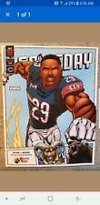 Chicago Bears 2018 Game Day Program Week 14 Los Angles Rams Tarik Cohen