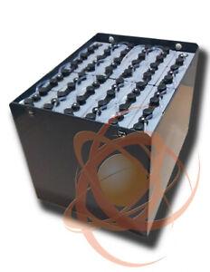 Staplerbatterie NEU 48V kostenfreier Versand sofort lieferbar! mit Altbatterie
