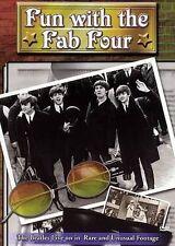 Fun With the Fab Four (DVD, 2003)