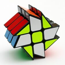 Pro Magic Cube Smooth Fast Speed Rubix Rubik's Ultra-Smooth 3D Puzzle Twist HOT