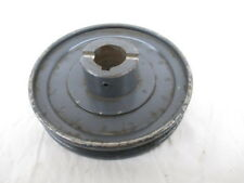 Ford Erickson Alternator Pulley For Cl30 Cl340 Compact Loaders Erk37729