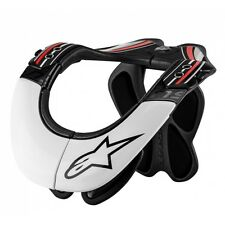 ALPINESTARS COLLARINO BIONIC BNS PRO NECK SUPPORT TG. L/XL