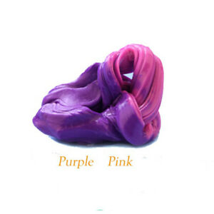 Handgum Temperature Change Turns Color Slime Magic Putty Toy Mud Plasticine 70.
