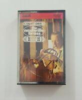 Danny Davis and the Nashville Brass Movin On Cassette 1969 RCA