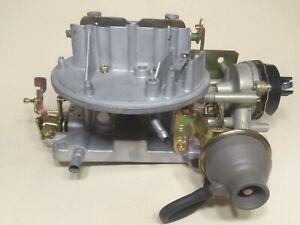 Motorcraft 2150 carburetor 1.21 venturi