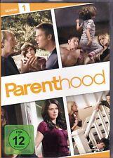 Parenthood   -    Season 1  -    DVD´s