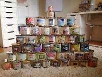 BATH AND BODY WORKS 3-WICK CANDLE 14.5 OZ YOU PICK THE SCENT!! NEW
