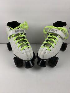 Pacer Hornet G60 Roller skates size 8