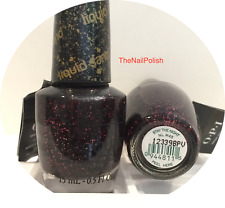 NLA Mariah Carey for OPI 2013 STAY The NIGHT Liquid SAND NL M45 OPI Nail LACQUER