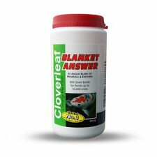 Cloverleaf Blanket Answer 800g Kills Blanket Weed Fast (Treats 2200g 10000ltr)