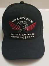 Honda Valkyrie Dragon Cap. Adjustable Cap 1 Size Fits All