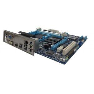 Gigabyte GA-78LMT-USB3 REV 4.1 Socket AM3+ Motherboard With I/O Shield