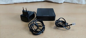 Cisco SPA112 VoIP Analog Telefonadapter mit 2 Ports, gebaucht
