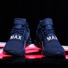 Zapatos Tenis Deportivos de Hombre Zapatillas Deportivas Para Caminar Correr