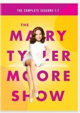 The Mary Tyler Moore Show: The Complete Series (DVD,2018)
