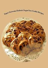 Diabetic Recipes: Super Awesome Diabetic Sugar Free Cookie Recipes : Low...
