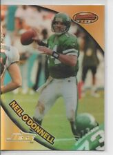 1997 BOWMAN'S BEST NEIL O'DONNELL REFRACTOR