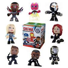 Captain America Civil War Mystery Minis Figures *CHOOSE YOUR FAVOURITE*