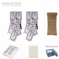 Biodegradable Laundry Soap Forever New 14 Travel Pack | Going In Style