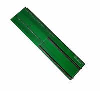 Neu Amiga 500 Gerade CPU Prozessor Relocator Riser Adapter TF534 TF536 #781